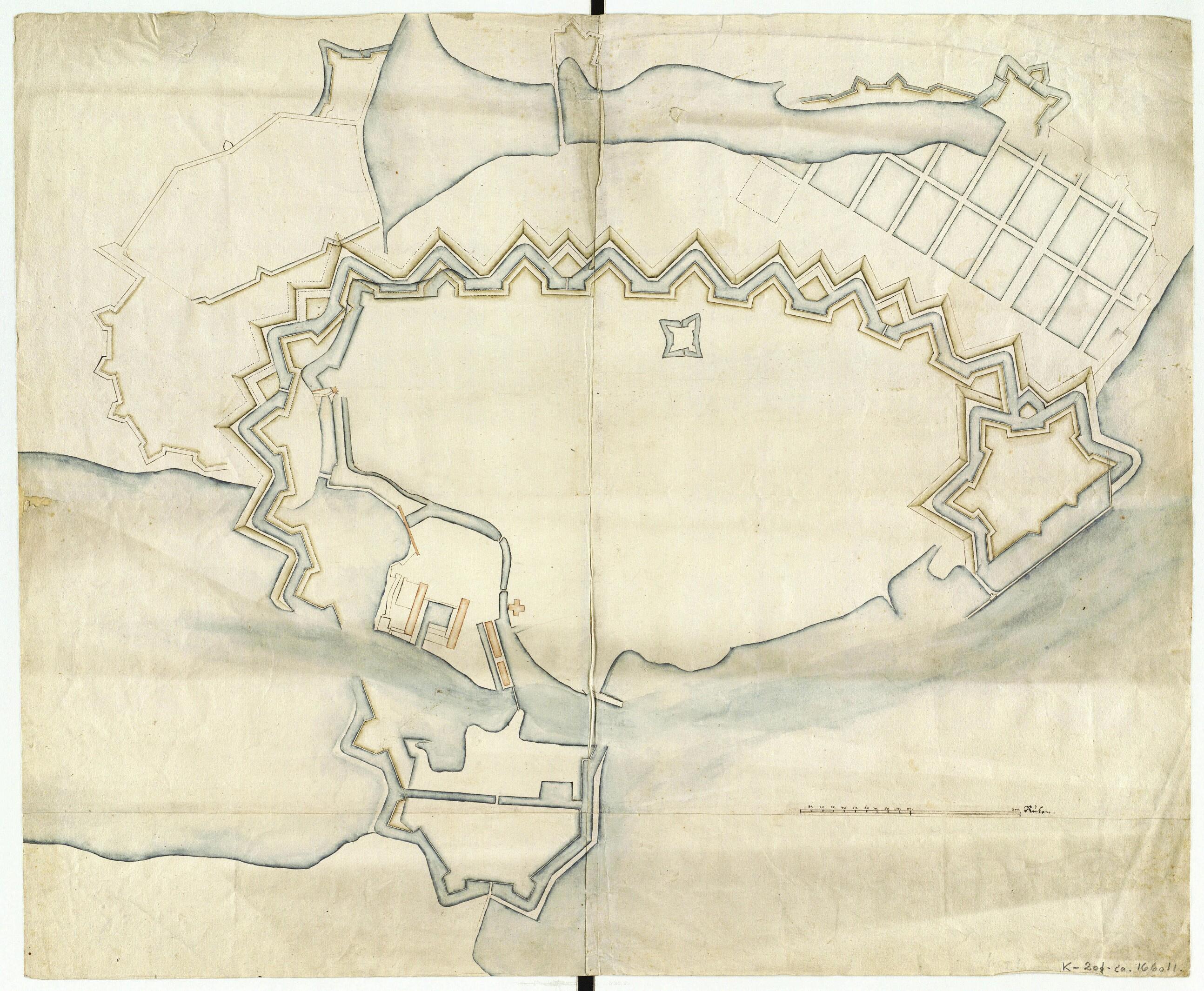 1660 København
