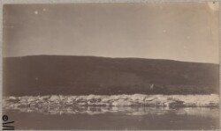 Grønlandsk landskab