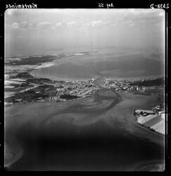 danmark set fra luften 1944