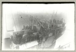Russiske krigsfanger i Helsingør