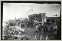 Vigerslevkatastrofen 1/11 1919