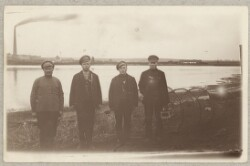 Russiske krigsfanger ved Assens