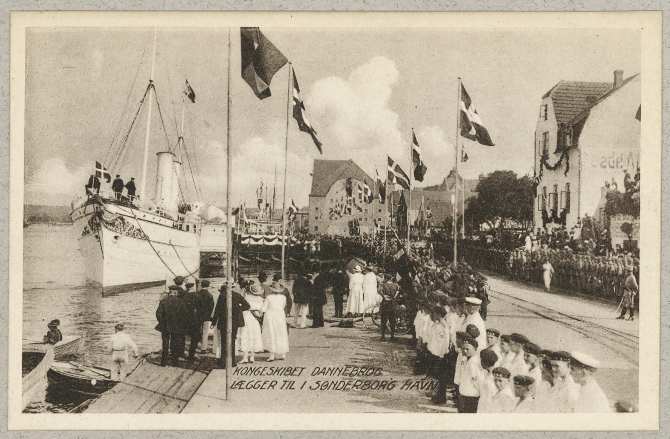 en date Sønderborg