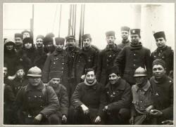 Allierede krigsfanger i København