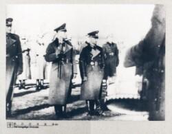 Rommel besøger København, 1944