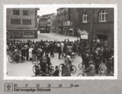 Sammenstimlen af civile, 29. august 1943