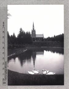 vestre kirkegårds lille kapel