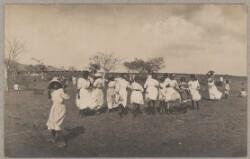 Folkeliv på de Vestindiske Øer