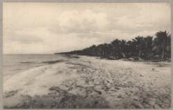 Landskab på St. Croix.