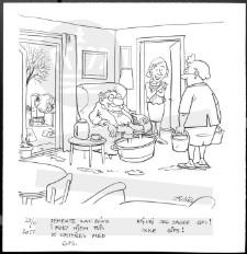 hjem for demente