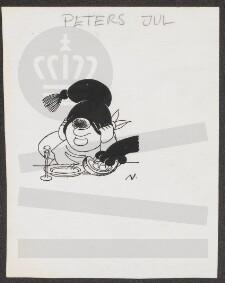 mand sover i 1940