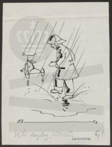 regntøj novelle