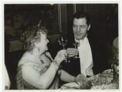 Fru Thit Jensens 60-AarsdagFru Thit Jensens 60-Årsdag