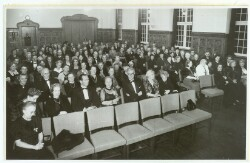 75 års jubilæet, den 1. oktober 1947