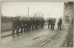 Franske soldater i Sønderjylland