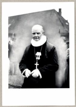 Biskop Valdemar Ammundsen