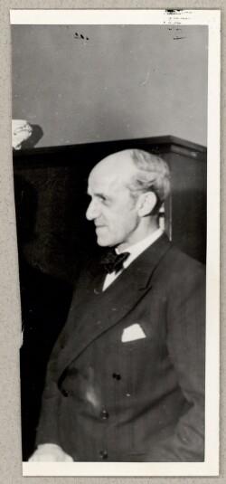 Svend Borberg