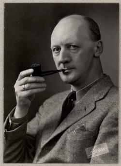 Forfatteren Kai Friis Møller
