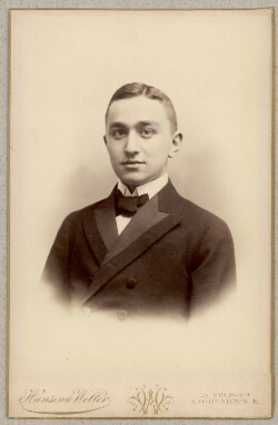 Emil Glückstadt