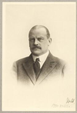 Etatsraad Wilhelm Hansen