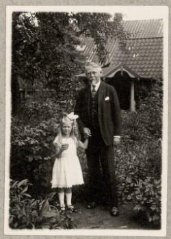 Agnes og Johannes Jørgensen