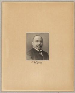 C. Th. Zahle