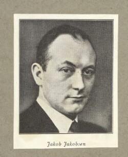 Jacob Jakobsen