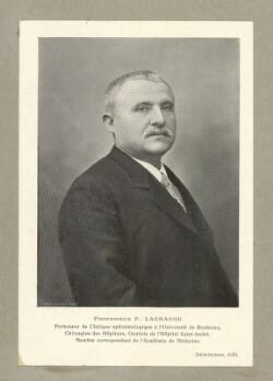 F. Lagrange