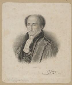 Mathiew Joseph Orfila