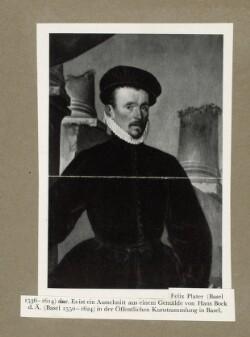 Felix Plater