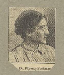 Florence Buchanan