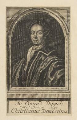Jo. Conrad Dippel