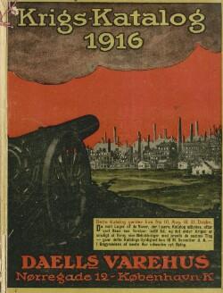 Krigs-Katalog 1916