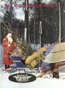 Jul og vinter 1960-61