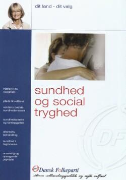 Sundhed og social tryghed