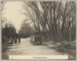 1652. Foran Brest-Litowsk.