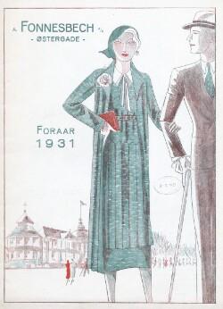 Foraar 1931