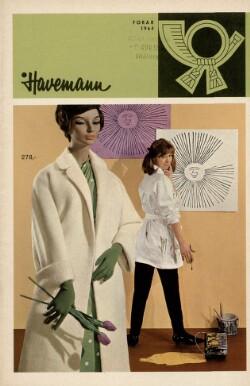 Forår 1964