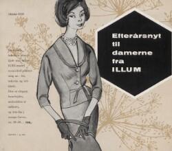 Efterårsnyt til damerne fra Illum