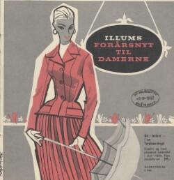 Illum's forårsnyt til damerne