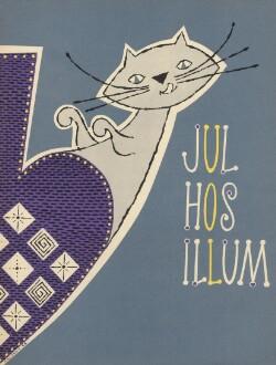 Jul hos Illum