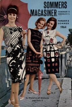 Forår og Sommer 1964