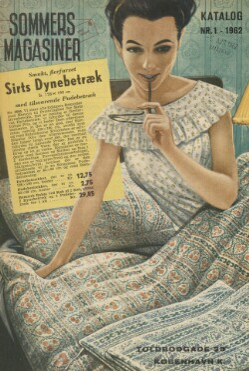Katalog nr. 1 1962