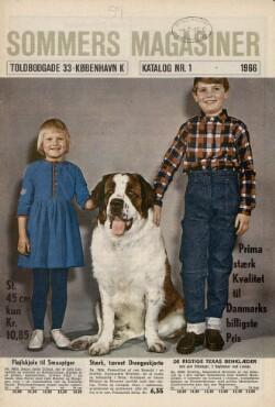 Katalog nr. 1 : 1966