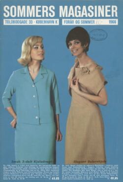 Forår og sommer : 1966