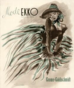 Mode Ekko : Foraaret 1942