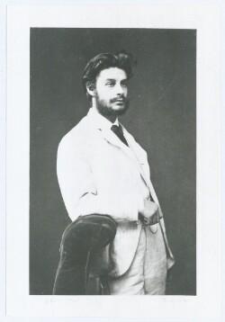 Georg Brandes i München