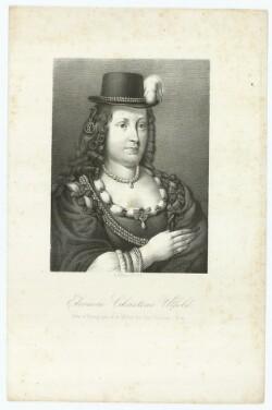 Eleonore Christine Ulfeld