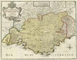 Le Comté de Provence