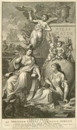 Atlas Major Bd. 1, Tvl. 5Titelside 5